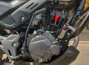 Hero Xpulse 200T Engine Layout