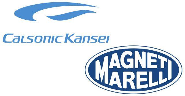 Calsonic Kansei Magneti Marelli