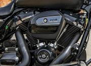 harley davidson street glide special engine