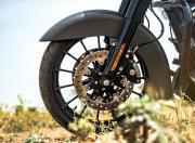 harley davidson street glide special front wheel