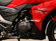 here xtreme 200s engine