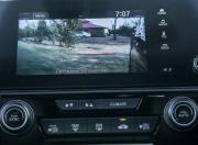 honda cr v lane departure camera