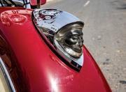 indian chieftain roadmaster classic fender ornament