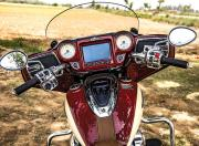 indian chieftain roadmaster classic instrument cluster