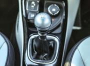 jeep compass gear lever