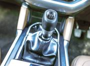 tata harrier gear lever