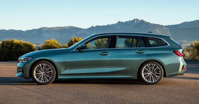 2019 Bmw 3 Series Touring Revealed Autox