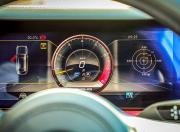 2019 Mercedes AMG S63 Coupe instrument cluster