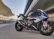 2020 BMW S 1000 RR Image Pro M Sport still