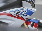 2020 BMW S 1000 RR logo