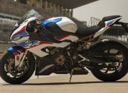 2020 BMW S 1000 RR Image side profile