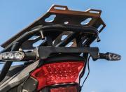 Benelli TRK 502X tail lamp