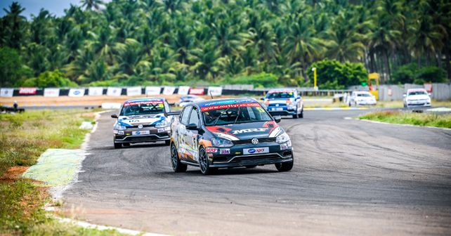 Jeet Jhabakh (No. 5) Wins The First Race Of Ameo Class Round One 2019