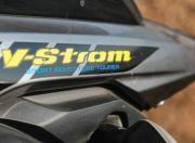 Suzuki V Strom 650XT fairing