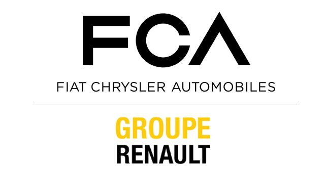 FCA declines merger bid with Renault