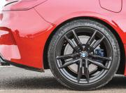 bmw z4 alloy wheel