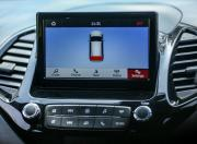 ford figo blu infotainment screen