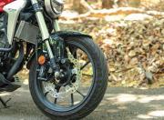 honda cb300 r wlloy wheel