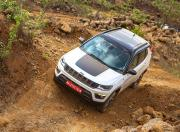 jeep compass trailhawk off road