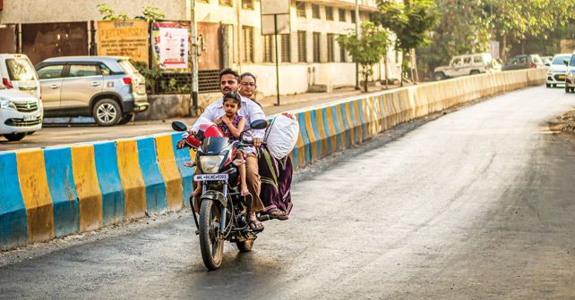 Lack Of Road Safety In India