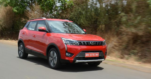 Mahindra Xuv300 Amt Review Driving M