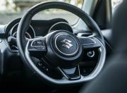 maruti swift steering wheel