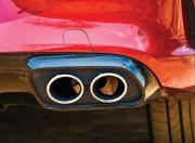 mercedes amg c43 tail pipes