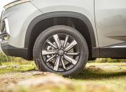 mg hector alloy wheel