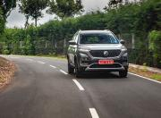 mg hector autox review