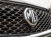 mg hector grill