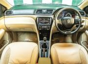 new maruti suzuki ciaz diesel interiors