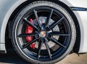 porsche 911 alloy wheel