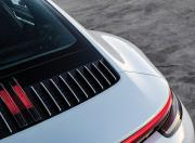 porsche 911 rear grille