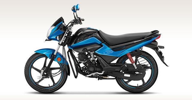 Hero Splendor 110 iSmart