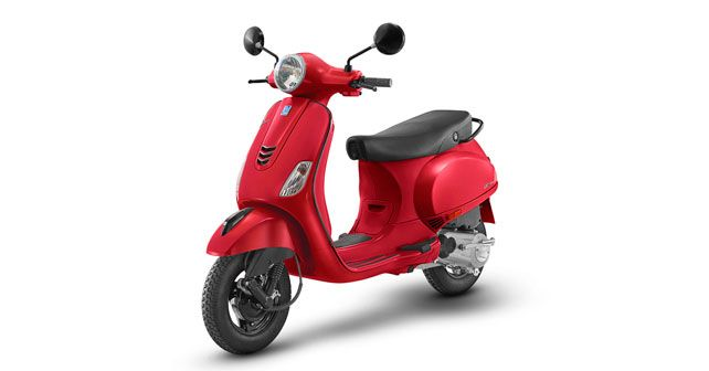 Vespa Urban Club India Price