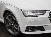 2017 Audi A4 Matrix LEDs