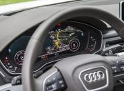2017 Audi A4 Virtual Cockpit