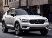 Volvo XC40 image Front Dynamic Motion