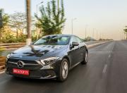 2018 mercedes benz cls image india review2