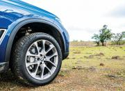 2019 BMW X5 alloy wheel