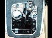 2019 BMW X5 gear lever