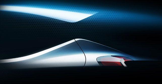 Hyundai teases new car ahead of Frankfurt debut