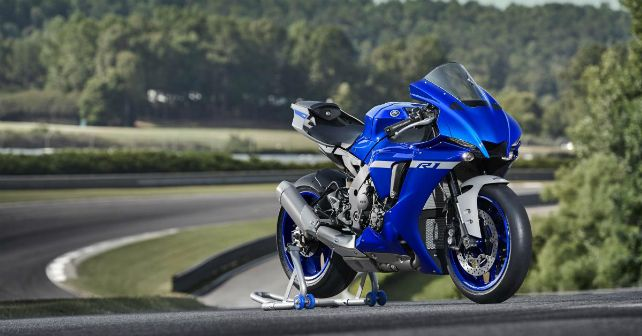 2020 Yamaha Yzf R1 R1m Revealed M