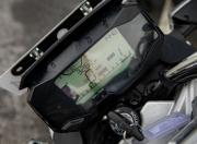 BMW G 310 R LCD display