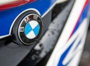 BMW G 310 R logo