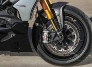Ducati Diavel 1260 S brakes