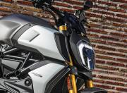 Ducati Diavel 1260 S headlamp