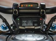 Ducati Diavel 1260 S instrumentation