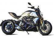 Ducati Diavel 1260 S studio
