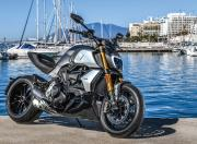 Ducati Diavel 1260 still